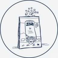 ZIWI Air-drying process - Step 5: Package