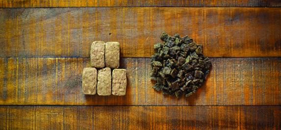 Freeze-Dried vs. Air-Dried - What's the Difference? - primary image