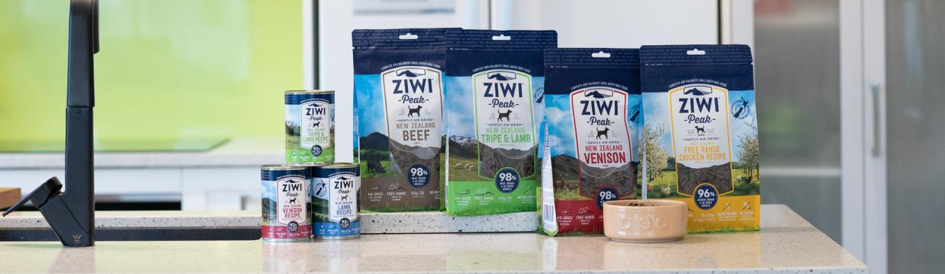 Ziwi named finalist in International Business Awards - primary image