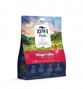 ZIWI Peak Air-Dried Otago Valley Recipe for Cats