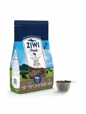 ZIWI Peak Air Dried Beef for Dogs