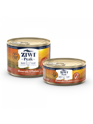 ZIWI Peak Provenance Range - Hauraki Plains Canned Food for Cats