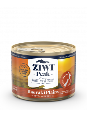 ZIWI Peak Provenance Range - Hauraki Plains Canned Dog Food