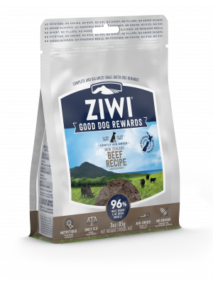 ZIWI Peak Air-Dried Beef Good Dog Rewards 85g