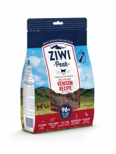 ZIWI Peak Air-Dried Venison for Cats 400g