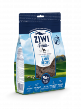 ZIWI Peak Air-Dried Lamb For Dogs 454g