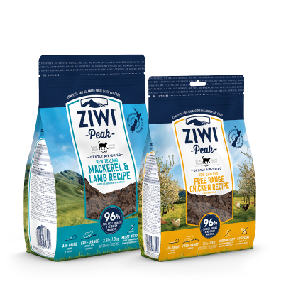 Air Dried Cat Food Ziwi Pets